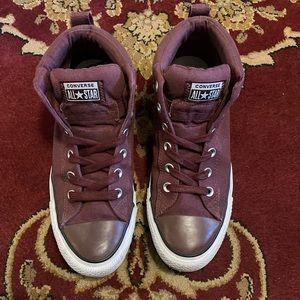 Converse all star street sneaker unisex
